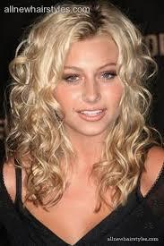 loose spiral perm medium hair loose spiral perms for medium hair 1 liked hairstyles