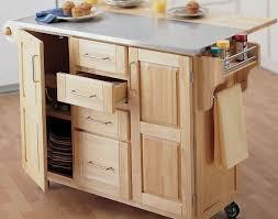 kitchen best 25 rolling kitchen island ideas on pinterest 18