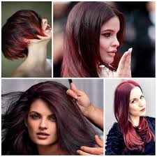 cherry bombre hair colors 2017 hair u0026 makeup pinterest hair