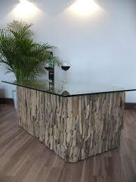 Wohnzimmertisch Treibholz Designertisch Holz Treibholz Tisch Couchtisch Ebay