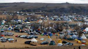 Army Thanksgiving Leave Dakota Pipeline Protesters Told To Leave Camp Or Face Arrest The