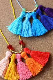 tassel necklace make images Diy ombr tassel necklace homemadebanana jpg