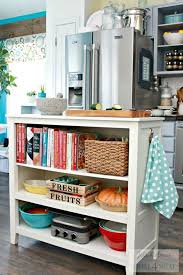 how to arrange small kitchen without cabinets 22 kitchen organization ideas kitchen organizing tips and