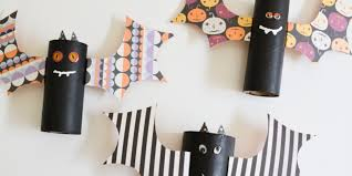 Fun Halloween Crafts - 20 easy halloween crafts for kids fun halloween craft ideas for