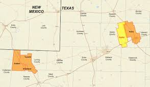 Permian Basin Map Cgg Cgg Delivers Final Prestm Data For Hobo Multi Client Survey