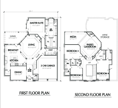 house floor plan uncategorized 2 story 4 bedroom house floor plan striking with