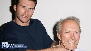 good background movies for halloween scott eastwood is a dead ringer for his dad in spooky good