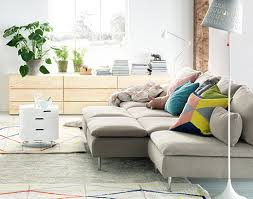 The Flexible Fun Family Living Room - Ikea family room furniture