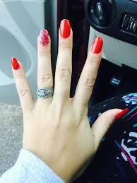 diy fabulous dollar store nails nails super glue and polish