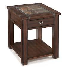 null furniture chairside table end tables sacramento rancho cordova roseville california end