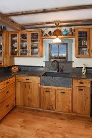 farm style custom cabinets stauffer woodworking