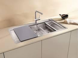 Sinks Kitchen Blanco by Flawless Precision Blanco