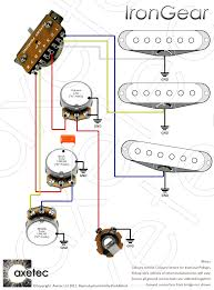 guitar parts from axetec 5 position lever switches