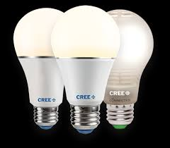 Led Light Bulb Cost Savings by Save Money Using The Cree Led Bulb Savings Calculator