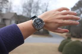 tuna on small wrist 6 3 16cm guide to boiling dal1bp seiko