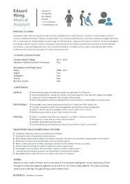 cover letters for medical assistant u2013 aimcoach me