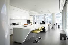 Residential Interior Design by Interiors Of Zaha Hadid U0027s Nearly Complete High Line Residential