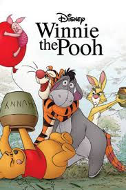 winnie pooh disney movies