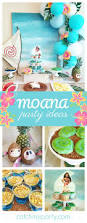 187 best moana birthday party ideas images on pinterest birthday