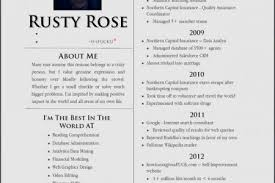 Best Resumes In The World by Worst Resume Funny The 22 Best Resumes Any Company Has Ever