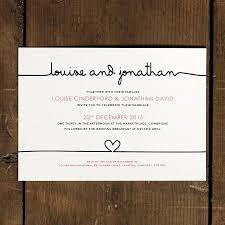 Unique Wedding Invitation Card Wonderful Modern Wedding Invites Theruntime Com