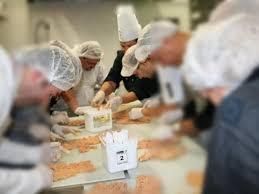 cours cuisine cours de cuisine du restaurant de l abbaye hautvillers
