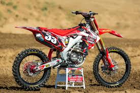 motocross bike brands tested wrench rabbit honda crf250r motocross videos vital mx