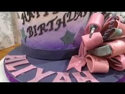 justin bieber cake youtube