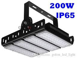 led light low price led light for tennis court 200w 5 years warranty lumileds smd3030