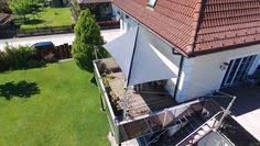 balkon paneele dank innovativem paneelsystem den outdoor bereich clever gestalten