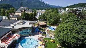 Therme Bad Schallerbach Eurothermenresort Bad Ischl Hotel Royal In Bad Ischl