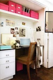 half closet half desk 23 unexpected ways to transform an unused closet