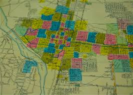 Alberkerky Usa Map by Albuquerque U0027s Historic Red Light District Part 7 A More Formal