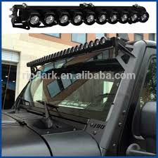how to build led light bar original spot beam diy 10w 250w cree single led light bar for atv