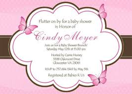 butterfly baby shower invitations cimvitation