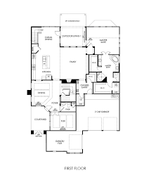 Meritage Home Floor Plans Meritage Homes Creekside At Austin Waters The Manors The