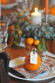 homemade thanksgiving centerpieces best 20 thanksgiving name cards ideas on pinterest brown dinner