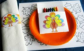 5 easy thanksgiving crafts for to make just is a four letter word