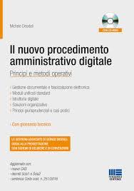 maggioli editore sede il nuovo procedimento amministrativo digitale