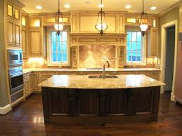 U Shaped Kitchen Designs With Island by Kitchen Wonderful U Shape Kitchen Decoration Using White Wood