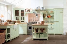 mint green country kitchen decor interior design ideas country