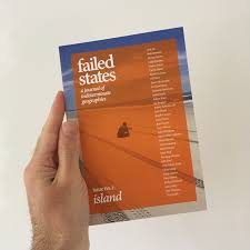 Calvin Seibert Failed States U2013 A Journal Of Indeterminate Geographies