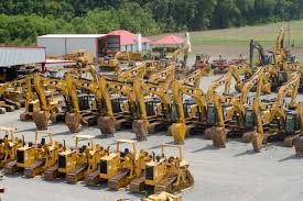heavy construction equipment rentals bihm equipment company
