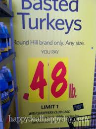 price drop wegmans turkey price 0 48 lb with 25 purchase