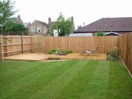 decking ideas for a sloped garden margarite gardens
