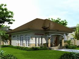 one bungalow house plans one floor bungalow house plans 21 best e house plans