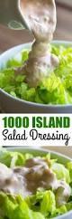 homemade thousand island dressing recipe culinary hill