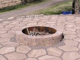 Building A Firepit Need Advice On Building A Firepit Doityourself Community Forums