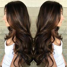 spring 2015 hair colors brunette hair color spring trends with light brown highlights