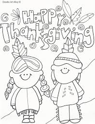 free thanksgiving coloring pages and printable activity sheets